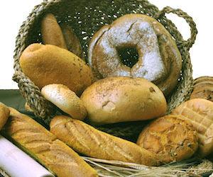 Getreide ist die Ursache von Heuschnupfen