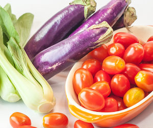 Gesunde / ungesunde Lebensmittel